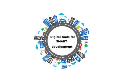 Digital tools for SMART development